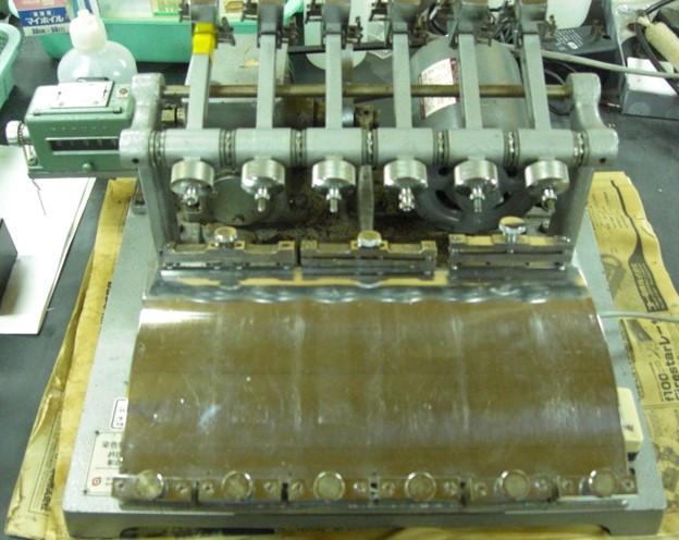 染色堅ろう度試験機(日本産業規格によるもの)