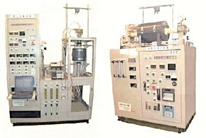 複合系材料インピーダンス測定装置